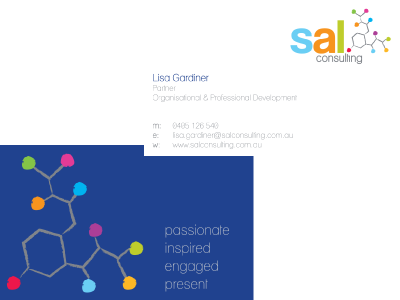 SAL Consulting