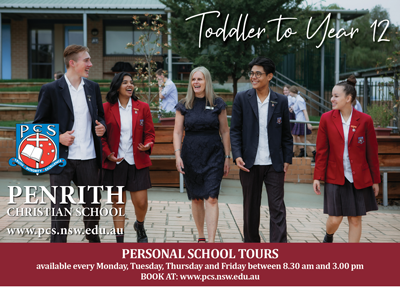 Penrith Christian School