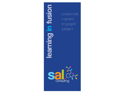 SAL Consulting - Pull Up Banner
