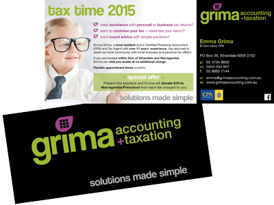 Grima Accounting